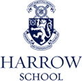 Harrow School partner logo