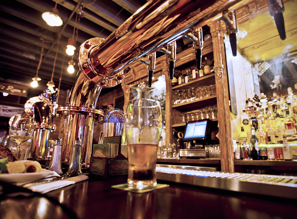 eProcurement software systems for bars and pubs