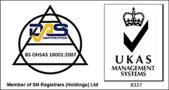 UKAS Management systems registered