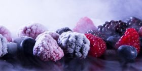 The advantages of quality frozen food