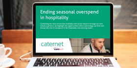 Avoiding seasonal overspending hospitality report