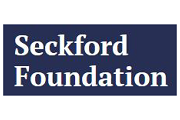 Seckford Foundation Partner Logo